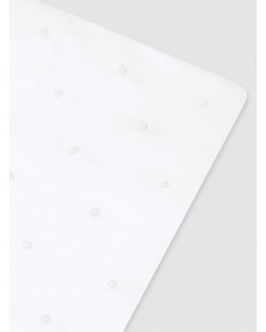 Funda Nórdica Todo Bodoques Blancos Maxicuna