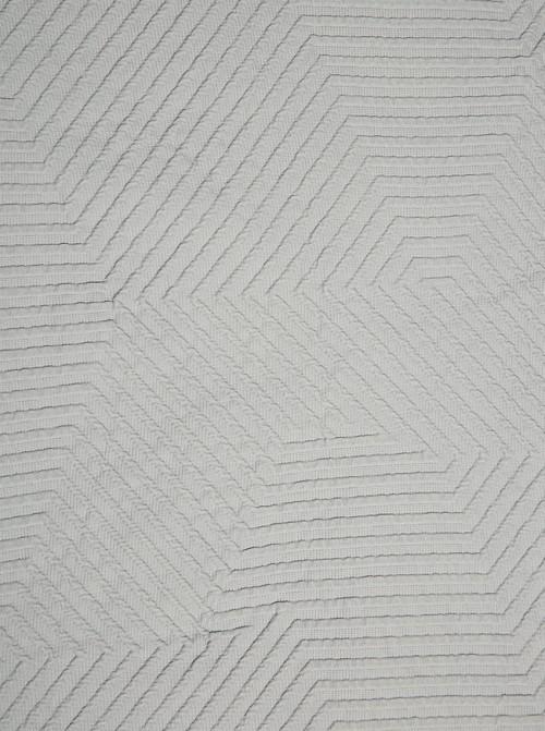 Funda Edredón Aspen Verde Tiza Cama - 90x200cm