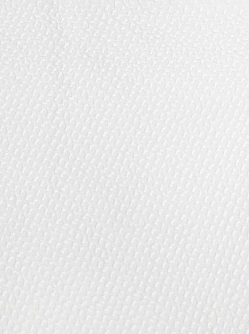 Funda Edredón Marsella Blanca Cama - 105x200cm