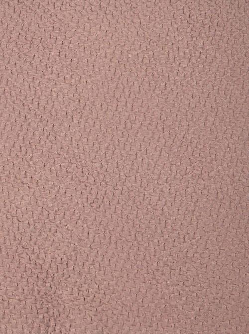 Funda Edredón Marsella Rosa Empolvado Cama - 105x200cm