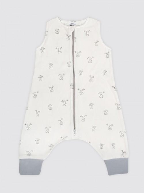 Pijama Burbuja Conejo