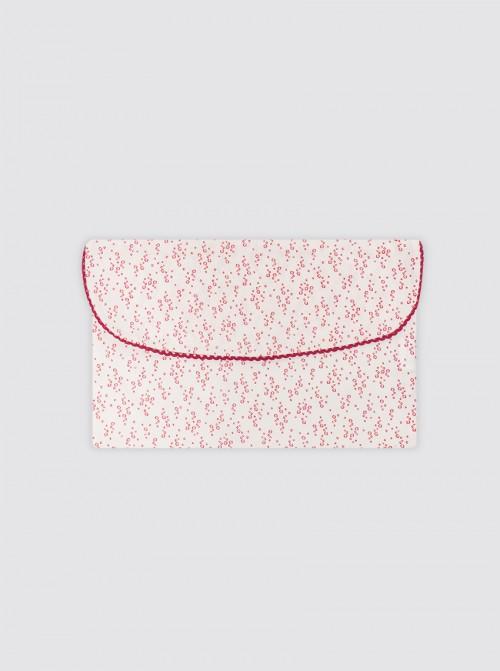 Bolsa de Ropa Pequeña Burbujas Rosa