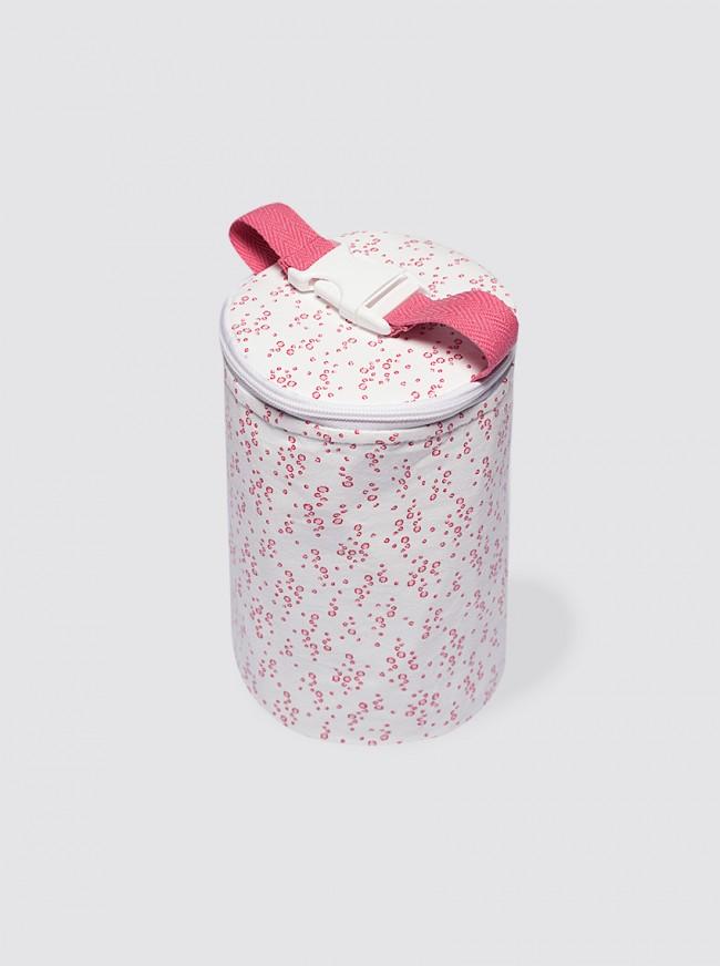 Bolsa Térmica Burbujas Rosa