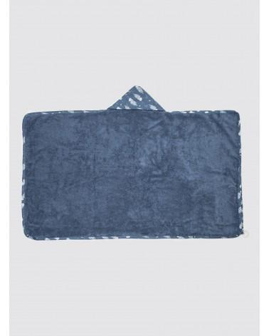Playa Roll Bag Medusas Azul
