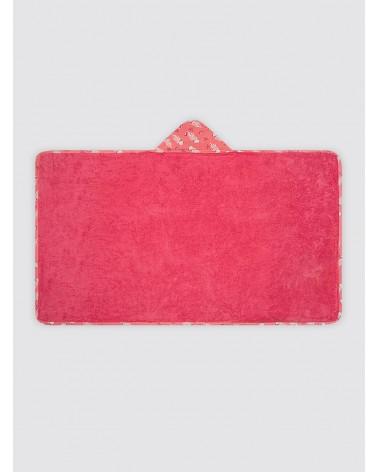 Playa Roll Bag Medusas Rosa
