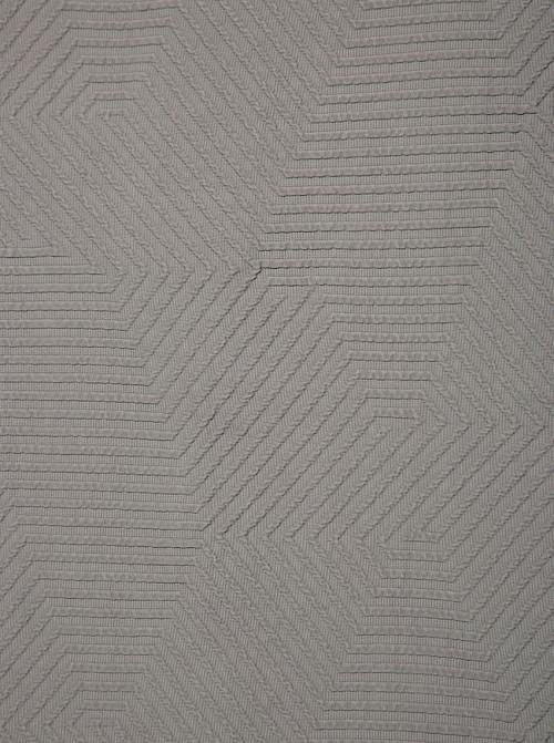 Funda Edredón Aspen Gris Cama - 150x200 cm