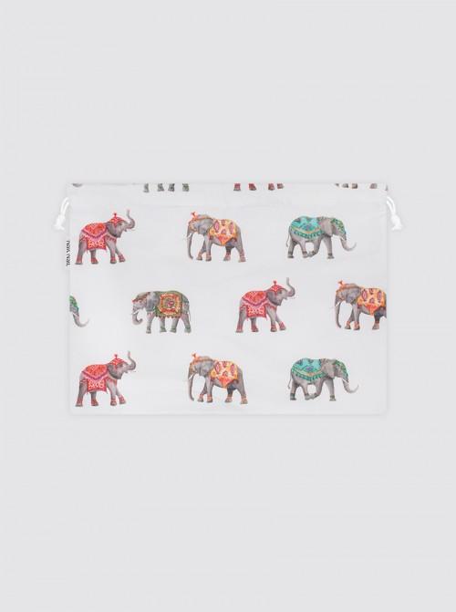 Talega Grande Elefantes Natural