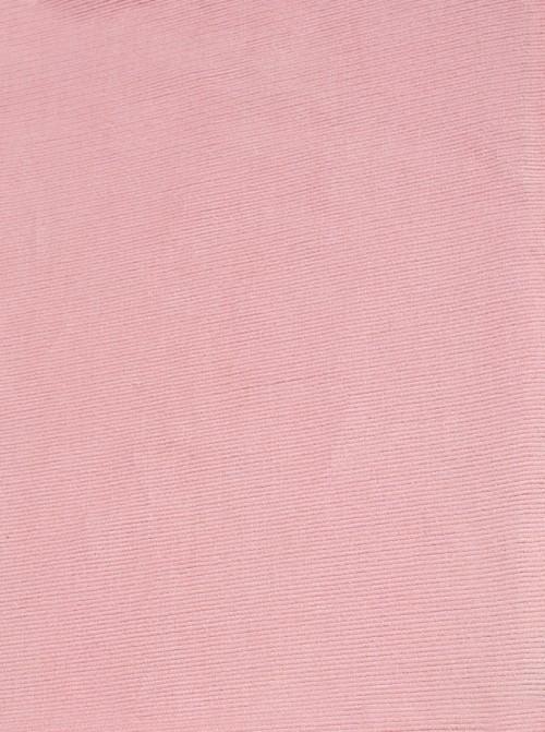Funda con Saco Silla Ligera Pana Rosa