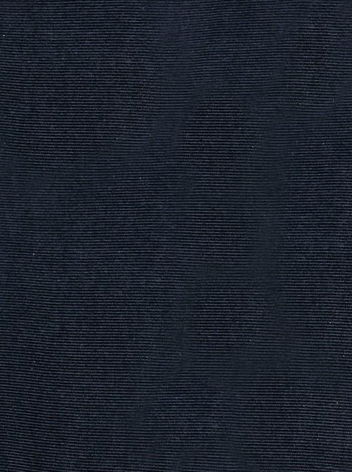 Funda con Saco Silla Universal Pana Azul Marino