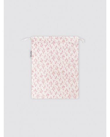 Bolsa para Mascarilla Burbujas Rosa