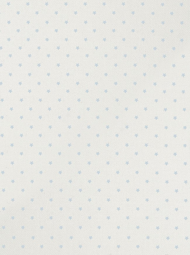 Bolsa para Mascarilla Estrella Mini Azul