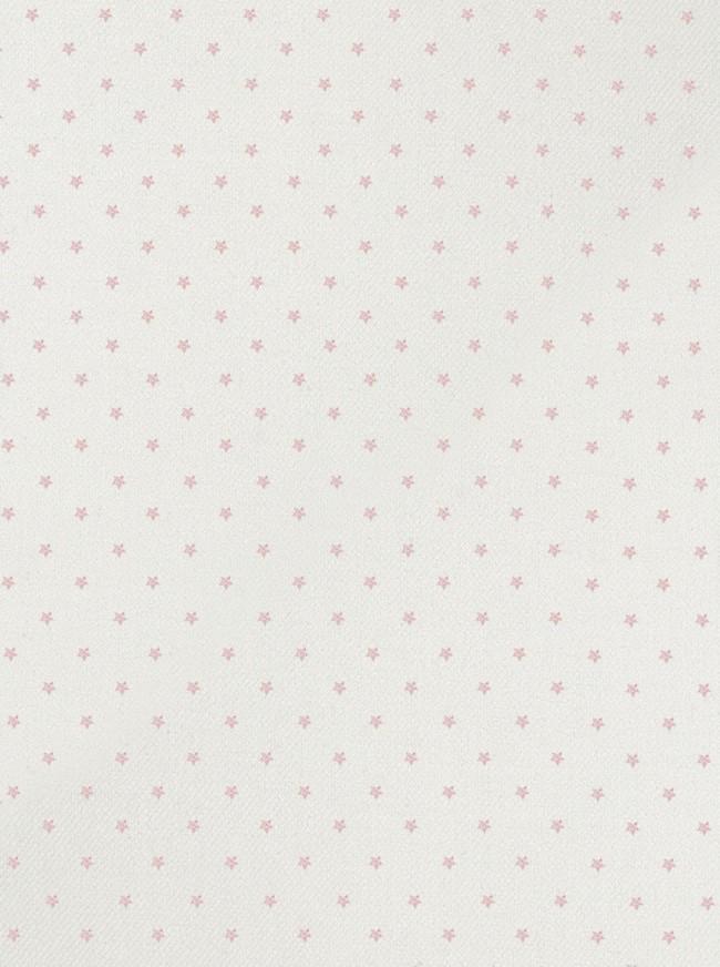 Bolsa para Mascarilla Estrella Mini Rosa