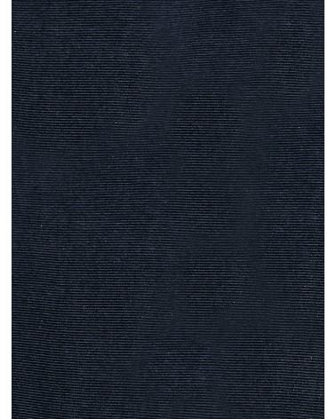 Funda con Saco Silla Ligera Pana Azul Marino