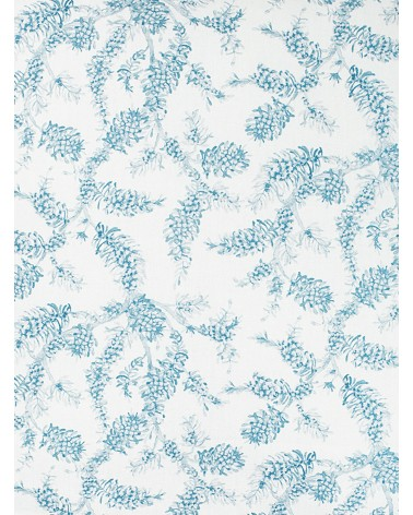 Bolsa para Mascarilla Brezos Azul