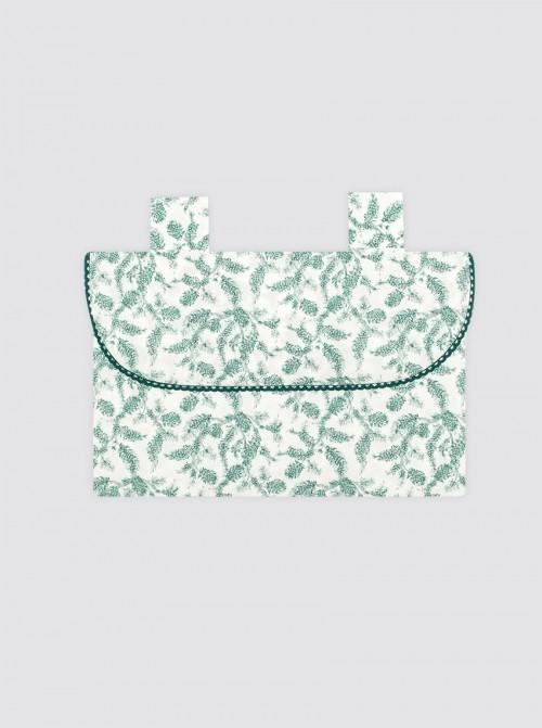 Bolsa de Pijama Brezos Verde