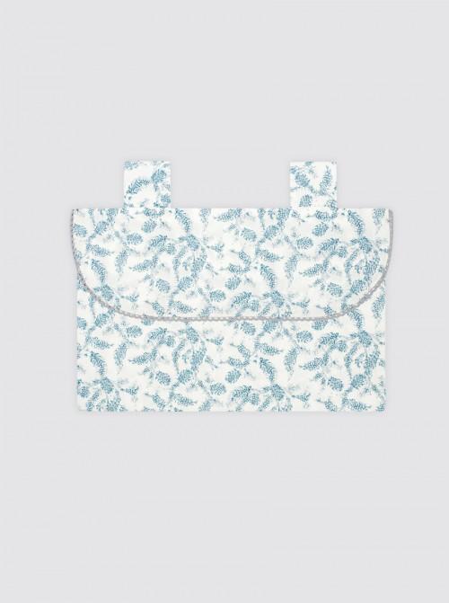 Bolsa de Pijama Brezos Azul