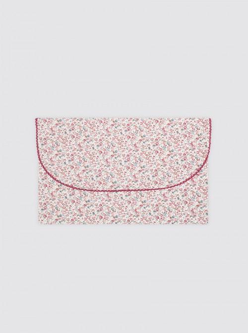 Bolsa de Ropa Pequeña Liberty Rosa