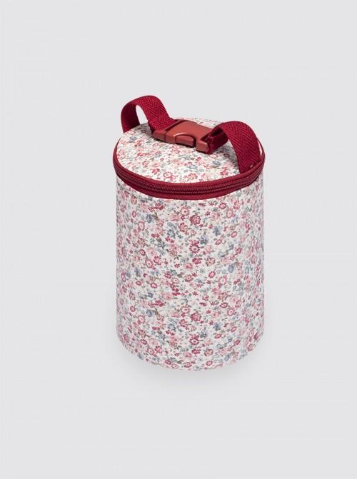 Bolsa Térmica Impermeable Liberty Rosa