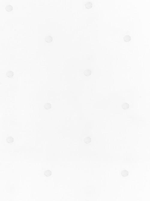 Funda Cambiador de Bebé para Mueble Bodoques Blancos