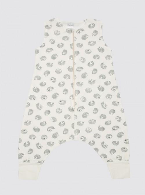 Pijama Burbuja Erizos
