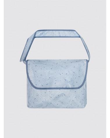 Bolsa Organizadora Para Coche Estrellas Azules