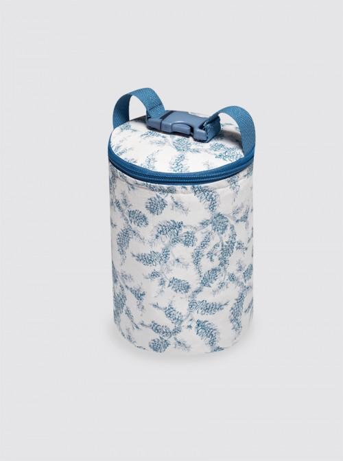 Bolsa Térmica Brezos Azul