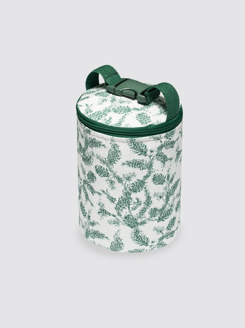Bolsa Térmica Brezos Verde