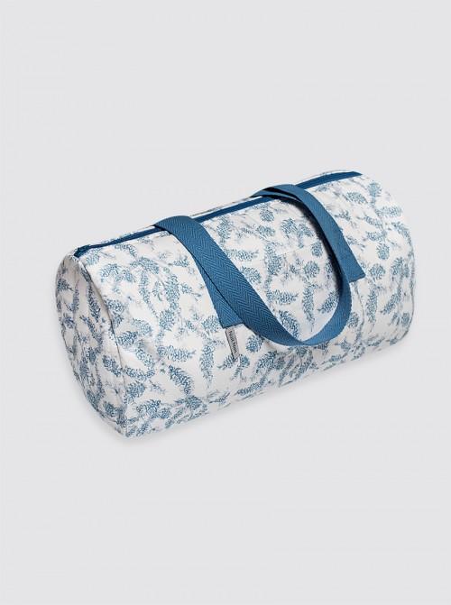 Bolsa de Deporte Brezos Azul