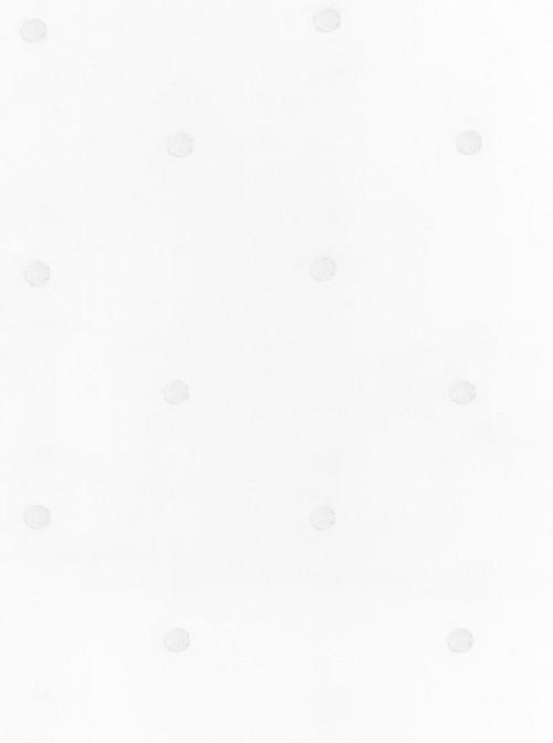 Bodoques blancos