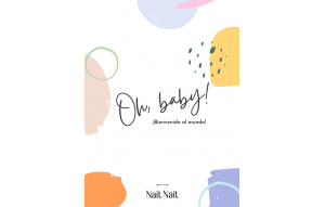 Oh Baby - Bienvenido al mundo